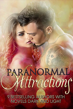 Paranormal Attractions Boxed Set