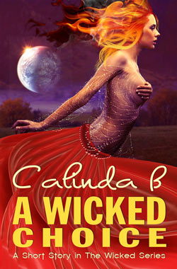 A short story introducing the erotic paranormal fantasy fiction series by ...
