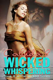 A Wicked Awakening, Book I in the Wicked Series